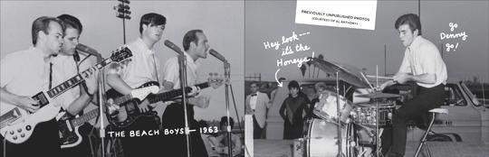 Wild Honey Records ZINE article - Hey Mr. Dee-Jay! Part 4