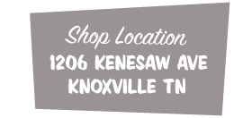 1206 Kenesaw Avenue Knoxville Tennessee