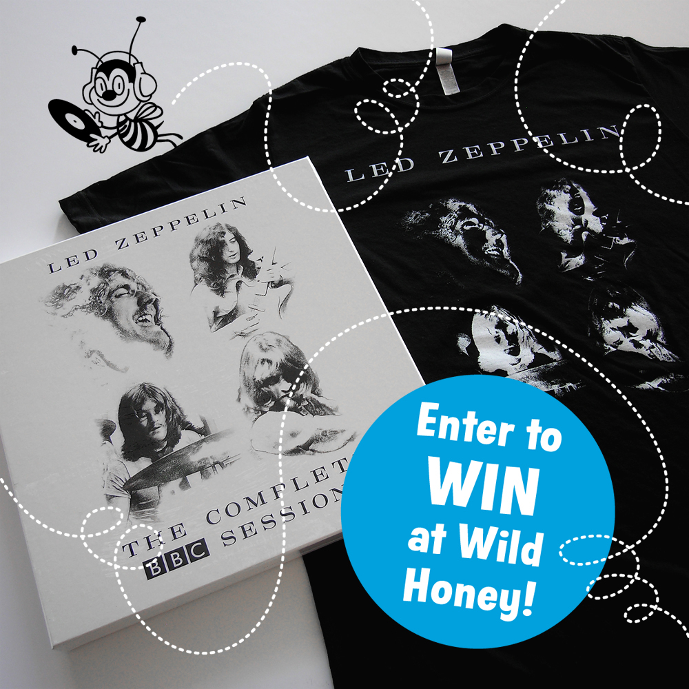 led_zeppelin_BBC_box_giveaway_vinyl_wild_honey_records_knoxville_records_store