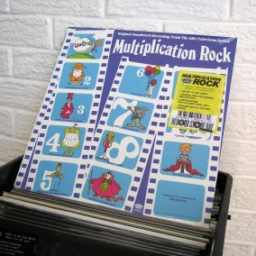 Record Store Day 2019 MULTIPLICATION ROCK