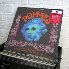 Record Store Day 2019 POPPIES