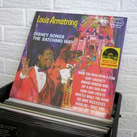 LOUIS ARMSTRONG Record Store Day 2019