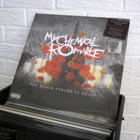 MY CHEMICAL ROMANCE Record Store Day 2019