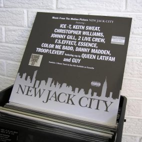 Record Store Day 2019 NEW JACK CITY
