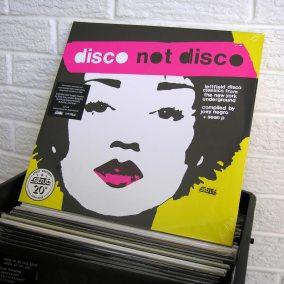Record Store Day 2019 DISCO