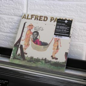 Record Store Day 2019 ALFRED PANOU