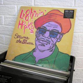 Record Store Day 2019 LIGHTIN HOPKINS