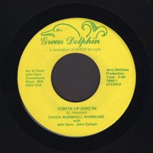 CHUCK MARSHALL SHOWCASE 45