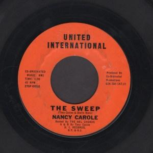 NANCY CAROLE 45