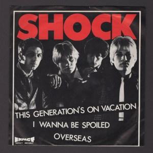 SHOCK 45