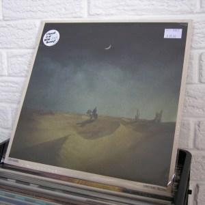 LORD HURON vinyl record