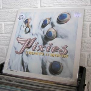 PIXIES vinyl record - new