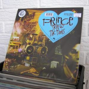 PRINCE vinyl record - new