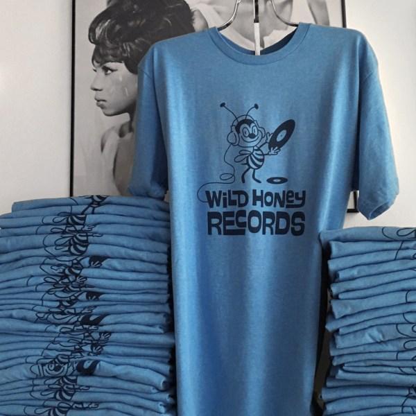 vinyl record store tshirt tees
