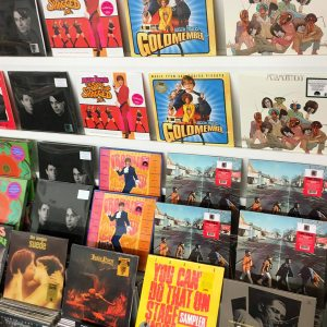 another batch of RSD DROP #3 LPs