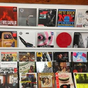 Black Friday 2020 indie-exclusive vinyl