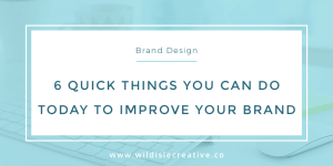 Improve Your Brand Twitter