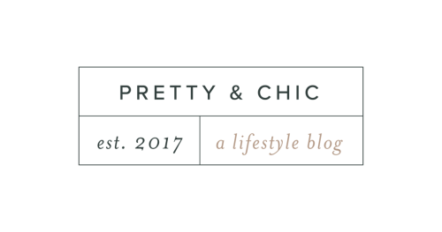 Pretty & Chic Logo