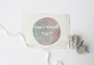 Find this and more at Wild Joy Weddings on Etsy by Wild Joy Studios