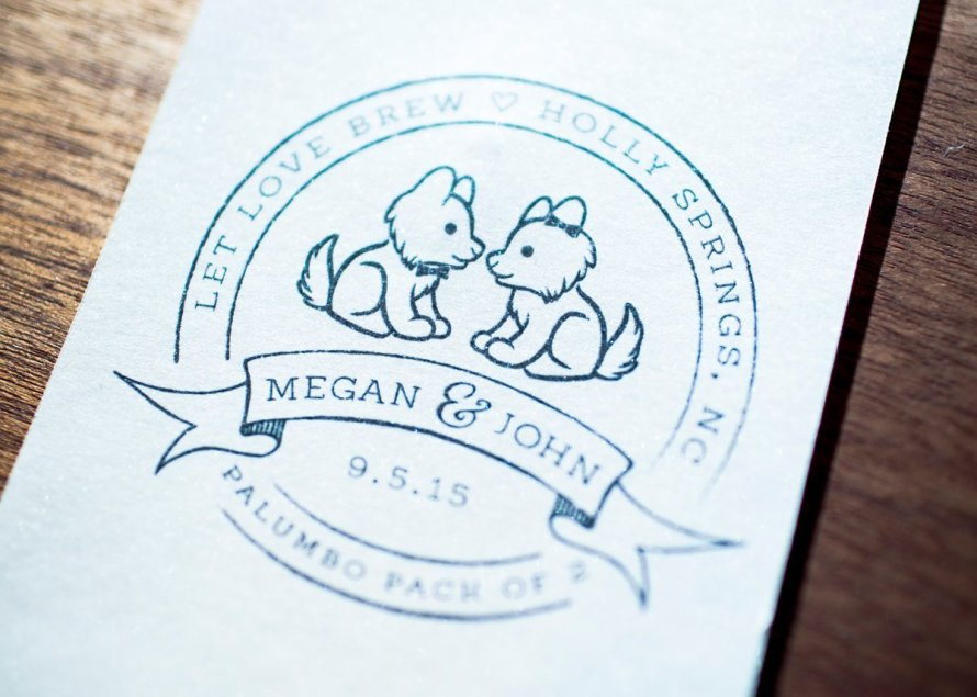 Event logo by Wild Joy Studios. Photo by Amaris Photography.