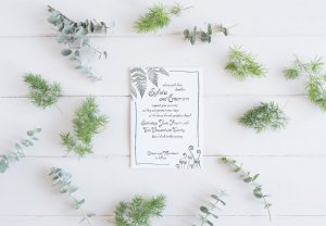 Fairytale Forest Basic Wedding Suite