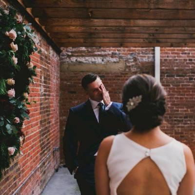 Nicole and Shane's Wedding