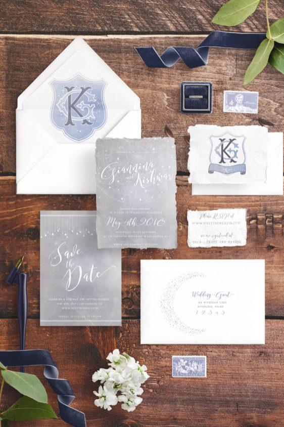 Paper suite