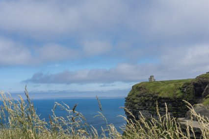 Wild Joy Wanders - Cliffs of Moher 10
