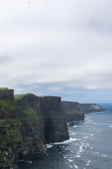 Wild Joy Wanders - Cliffs of Moher 8