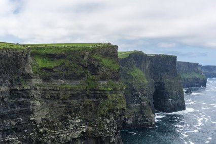 Wild Joy Wanders - Cliffs of Moher 9