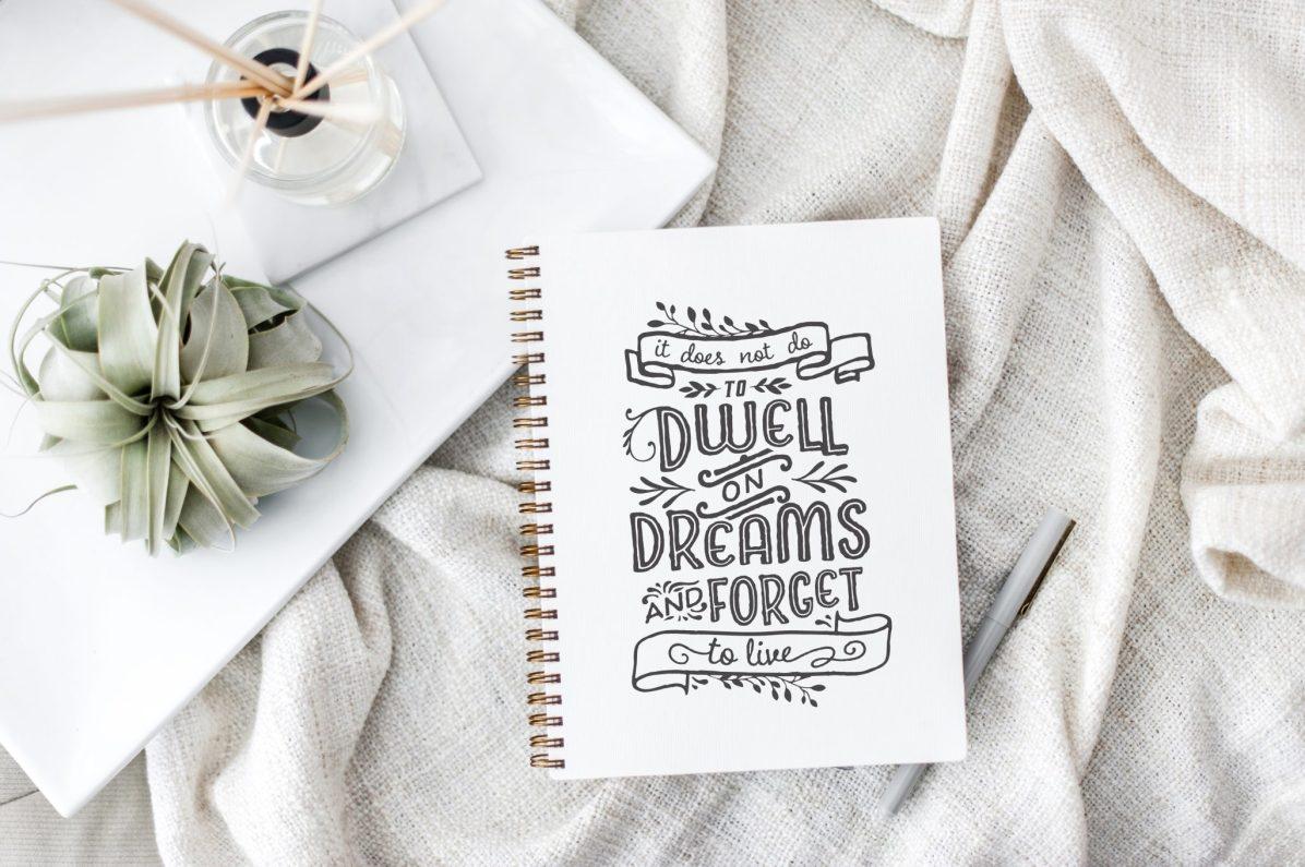 Printable Albus Dumbledore quote