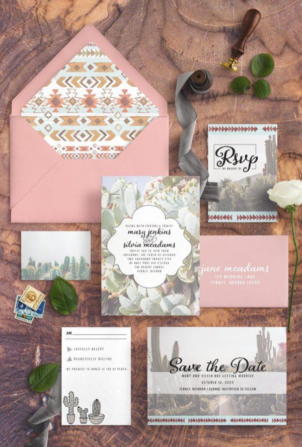 Cacti Suite - suite-004-2-wedding-collection