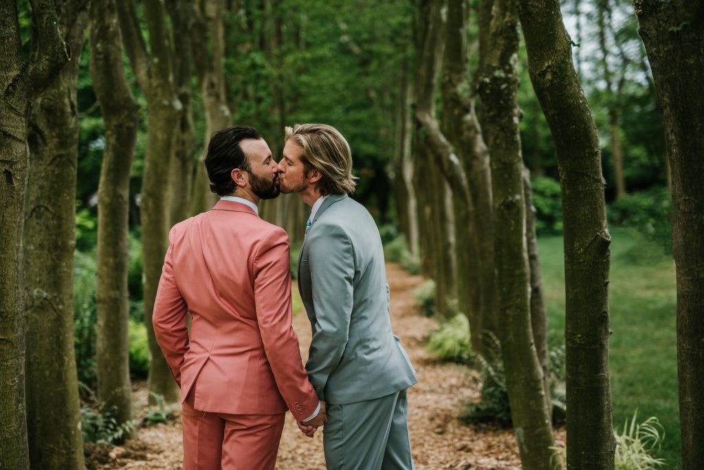 Love is Love shot by Susan Jordan of Love Hunters