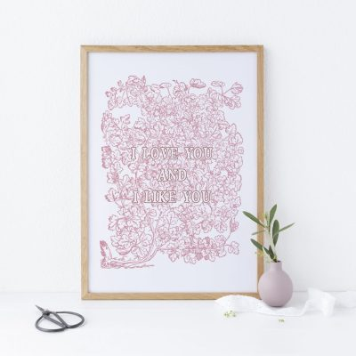 Friday Freebies – Valentine's Day Printable