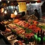 Photoblog: Street Food in Seoul