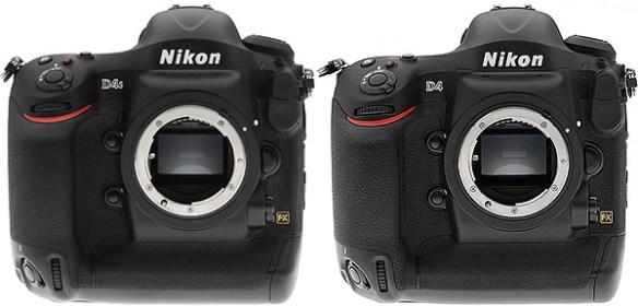 D4S D4 Nikon D4S