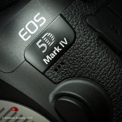 Canon 5D Mk 4 Auto Focus Performance - Andy Astburys