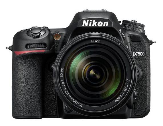 D7500 Nikon D7500