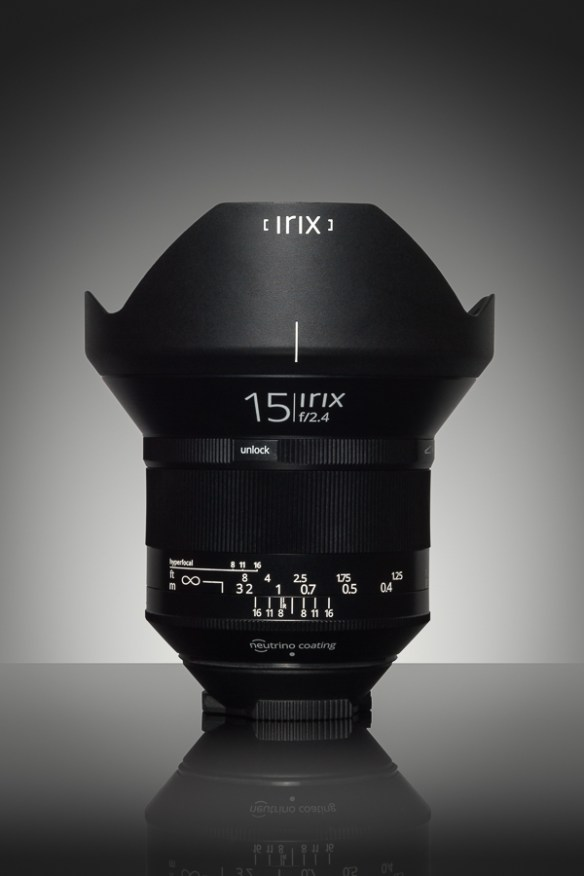 15mm Lens Review   Irix Blackstone 15mm f2.4
