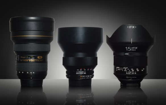 lenscomp Lens Review   Irix Blackstone 15mm f2.4