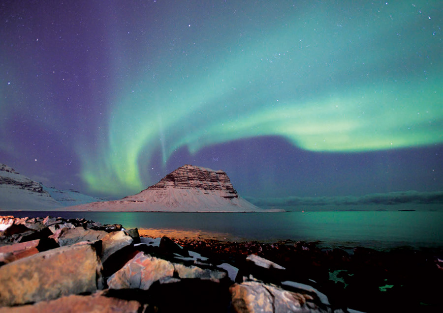 Northern Lights Iceland Dates