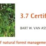 Certified jungles?