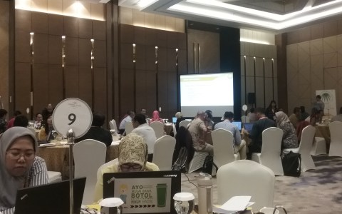RSPO Joint Workshop: Growers & Conformity Assessment Bodies