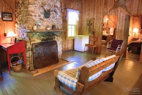 Greene Cabin 02-600