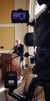 Acadia University Press Release