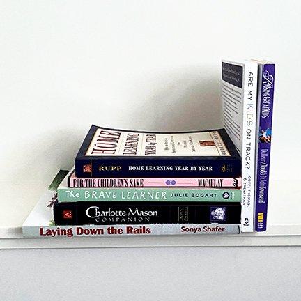 Homeschool Books For Mom