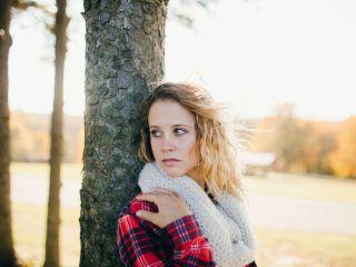 Taylor, Part One - Wellsburg, WV - Senior Photo Session