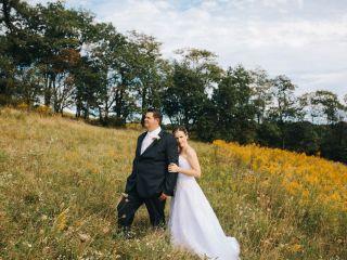 Nikki + Dan - Washington, PA Wedding