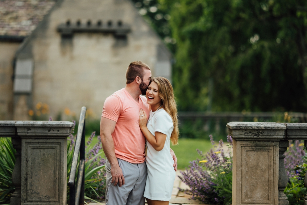 Engagement Hartwood Acres Pittsburgh