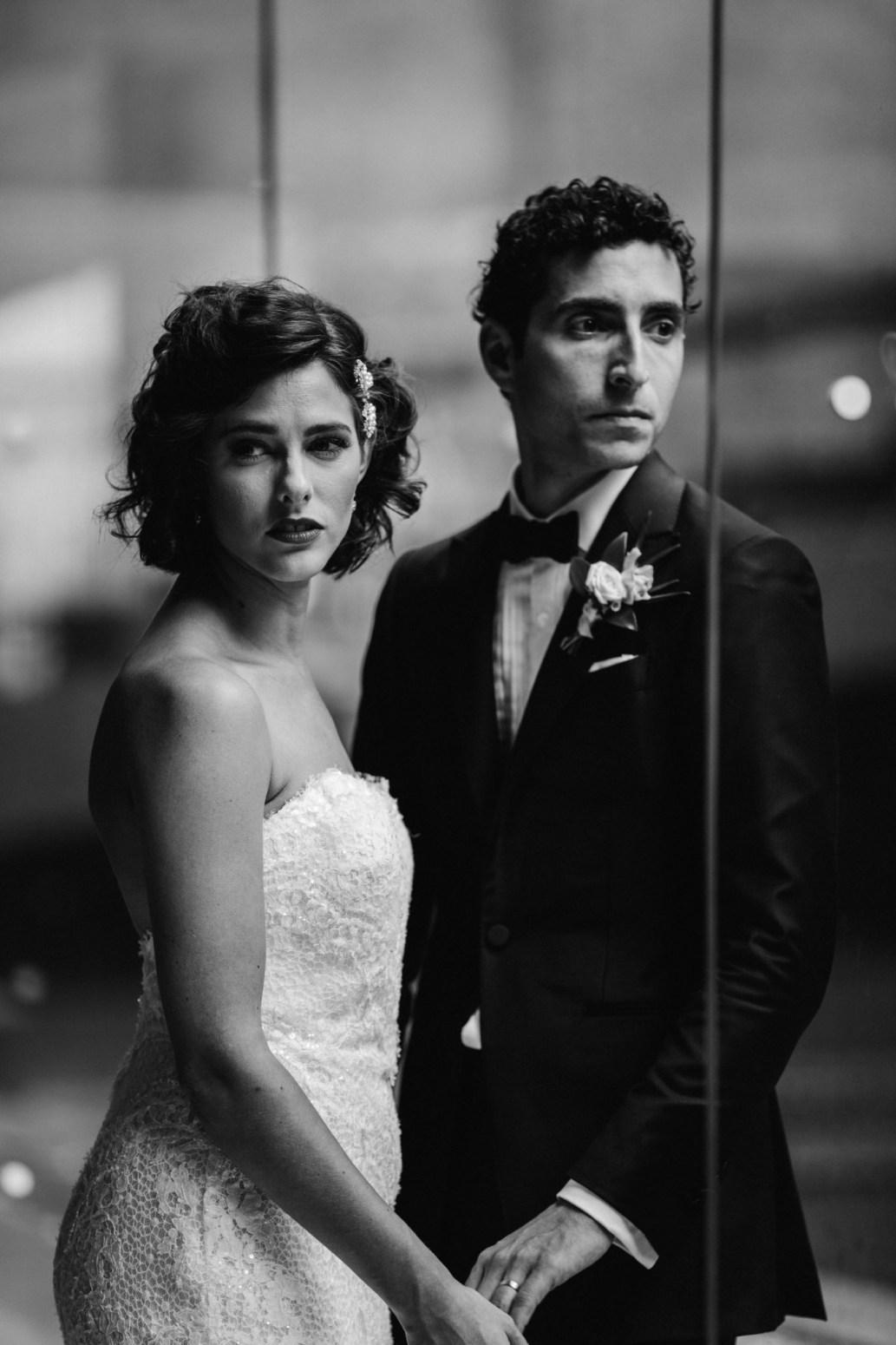 Wedding Carnegie Museum of Art Ace Hotel Pittsburgh